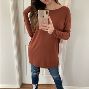 Tops - 🆕 Cinnamon LS Top 🍂